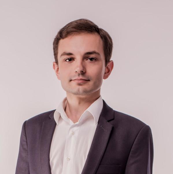 Багінський Андрій Владиславович