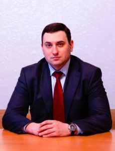 Мельниченко Анатолій Анатолійович