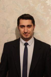 Нерсесян Геннадій Арзуйович