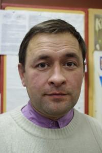 Баханов Олексій Юрійович