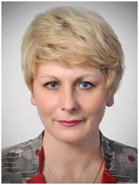 Костенко Ірина Валентинівна