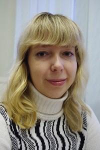 Ларченко Марина Леонідівна