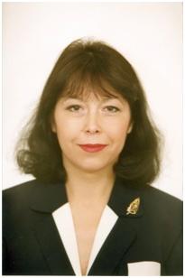Мороховська Наталія Станіславівна
