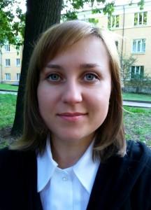 Казьмірова Оксана Миколаївна
