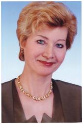 Чепульченко Тетяна Олексіївна