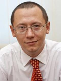 Кравчук Олексій Олегович