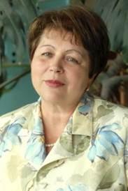 Білявська Ольга Степанівна