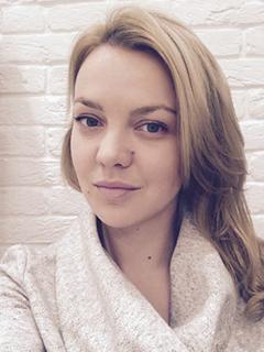 Акімова Олена Андріївна