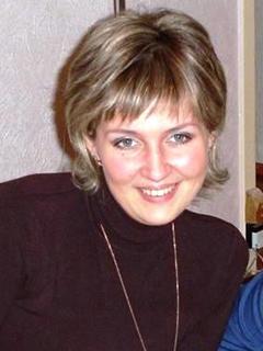 Блохіна Ірина Олександрівна
