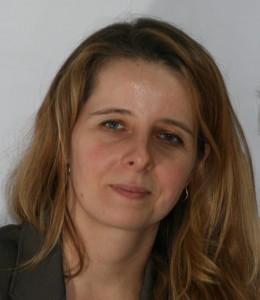 Богдан Олена Володимирівна