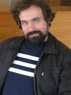 Бреусенко-Кузнєцов Олександр Анатолійович