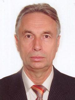 Чорний Микола Васильович