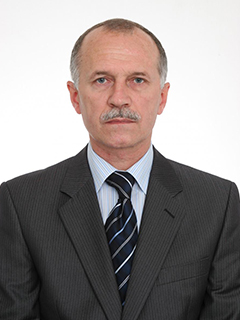 Гордієнко Сергій Георгієвич