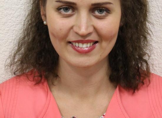 Павленко Ірина Володимирівна