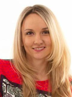 Іщенко Анна Миколаївна
