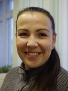 Клименко Мальвіна Іванівна