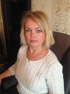 Майструк Наталія Олегівна
