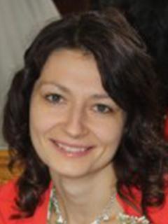 (Українська) Мацко-Демиденко Ірина Вікторівна