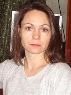 Москаленко Ольга Володимирівна