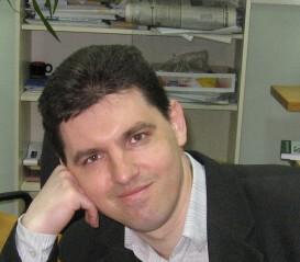 Паращевін Максим Анатолійович
