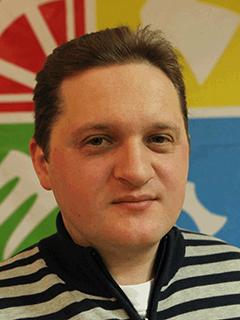 Пашов Ростислав Іванович