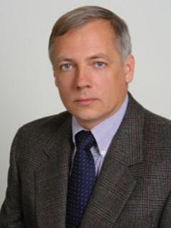 Петряєв Сергій Юрійович