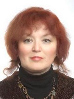 Препотенська Марина Петрівна