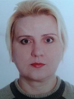 Прухницька Ольга Володимирівна