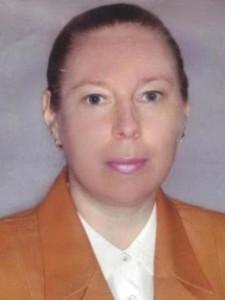 Співак Ірина Вікторівна
