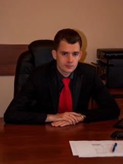 Ставрояні Сергій Сергійович