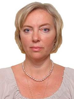 Сторіжко Людмила Василівна
