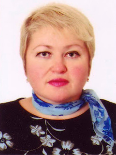 Свідло Тетяна Миколаївна