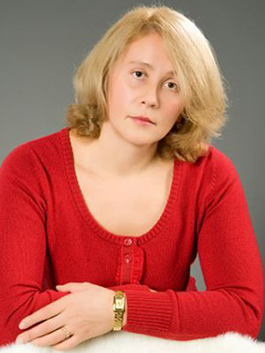 (Українська) Волянюк Наталія Юріївна