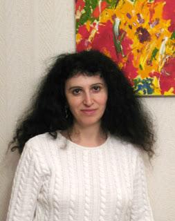 Балакірова Світлана Юріївна