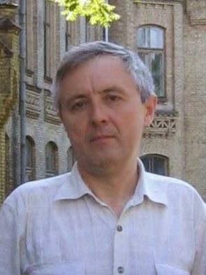 Ігнатович Володимир Миколайович
