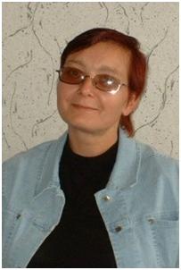 Трофименко Ірина Валентинівна