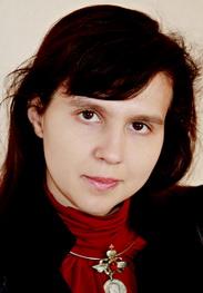 Кізлова Антоніна Анатоліївна