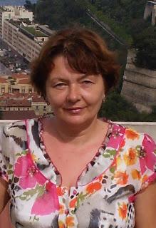Куцик Катерина Миколаївна