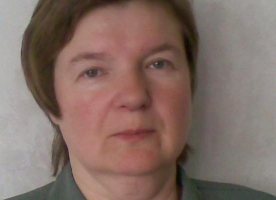 Кузьменко Наталія Ігорівна