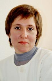 Лабур Ольга Володимирівна