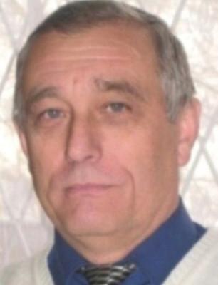 Лук'янчиков Євген Дмитрович