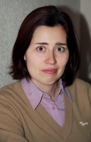 Махінько Анна Іванівна