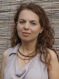 Петрова Світлана Олександрівна