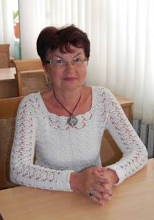 Щириця Тетяна Володимирівна