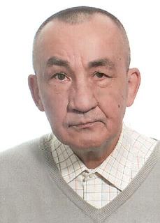 Семенов Володимир Георгійович