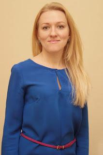 Шаповалова Олена Анатоліївна