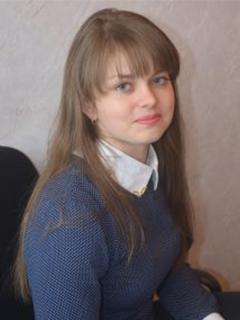 Казьмірова Інна Вікторівна