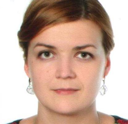 Золотар Ольга Олексіївна