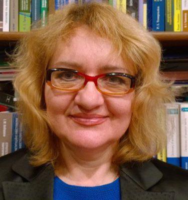 Іваницька Ольга Михайлівна