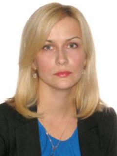 Білоус Зінаїда Василівна